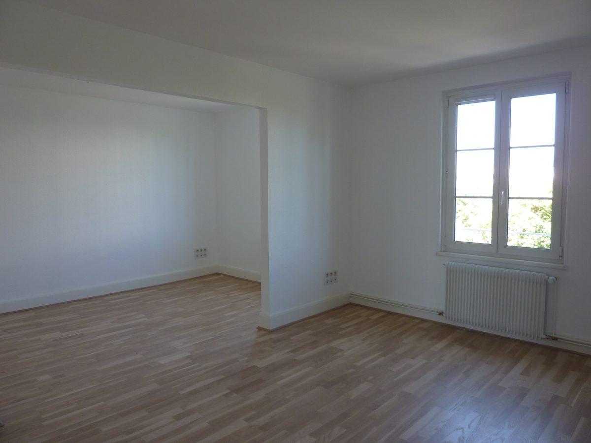 location appartement Strasbourg Neudorf
