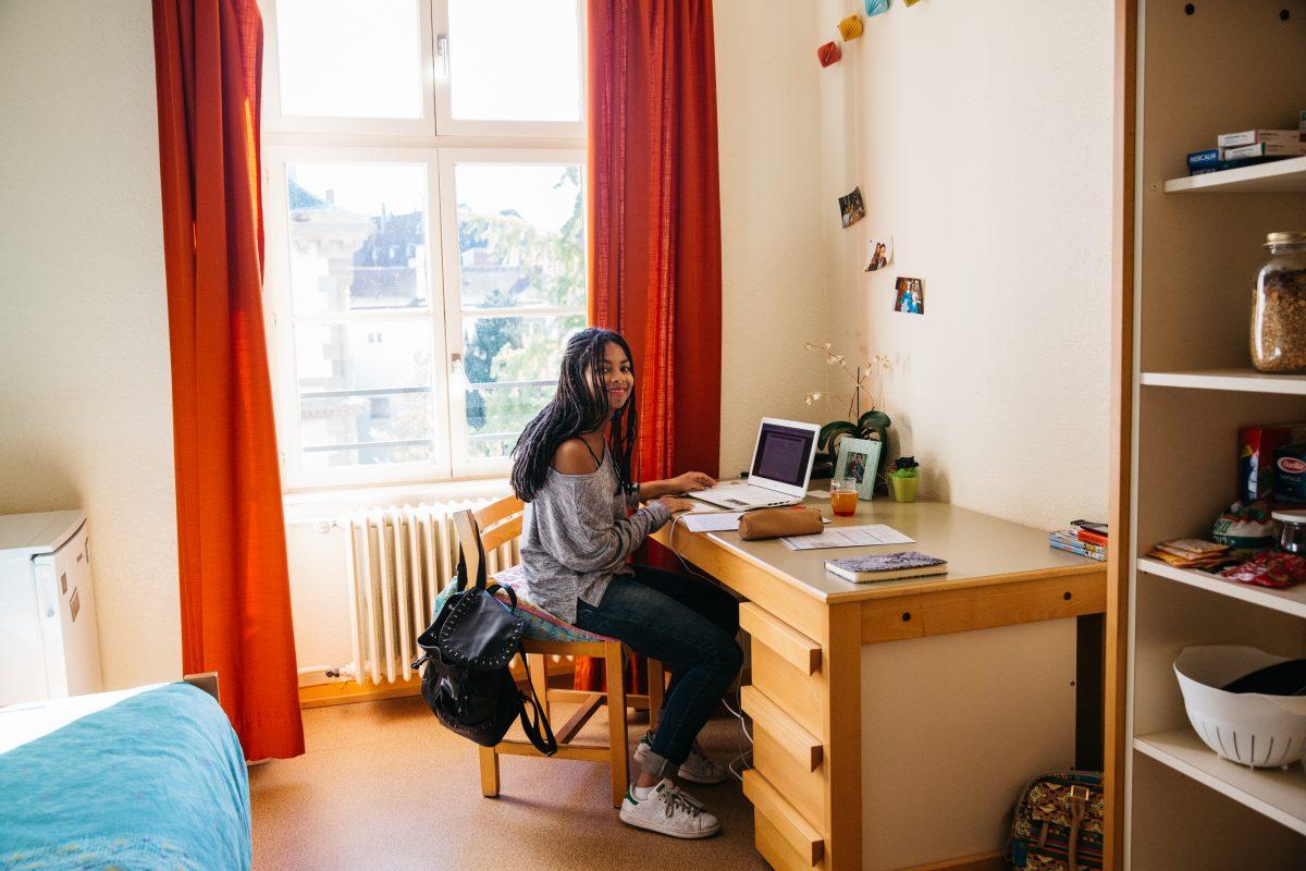 Chambre étudiant Strasbourg