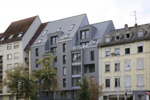 3 PIECES 71 M² A LOUER STRASBOURG PROX. GARE